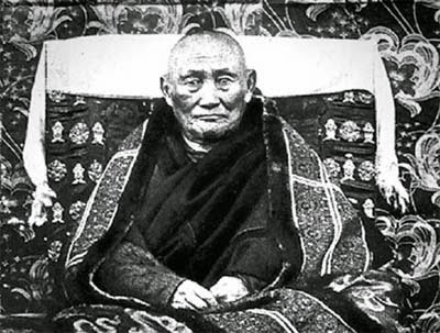 high peaks pure earth � was the diplomat of the 13th dalai