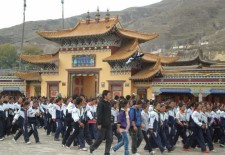 """'Stability' and Tibetan on International Mother Language Day"" By Woeser"