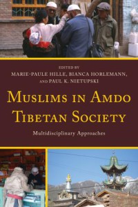 Muslims in Amdo Tibetan Society