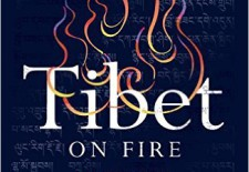 """Tibet On Fire: Self-Immolations Against Chinese Rule"" By Woeser"