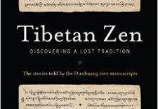 """Tibetan Zen: Discovering a Lost Tradition"" By Sam van Schaik"