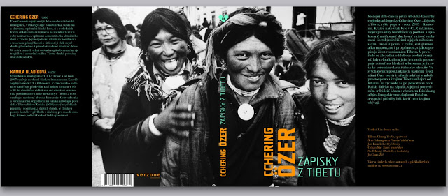 2016 08 06 Preface to Czech Notes on Tibet 1