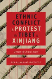 2016 08 Summer Reading Ethnic Conflict and Protest in Tibet and Xinjiang