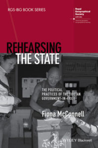 2016 08 Summer Reading Rehearsing the State