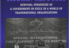 """The Agendas of Tibetan Refugees: Survival Strategies of a Government-in-Exile in a World of Transnational Organizations"" By Thomas Kauffmann"