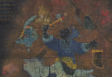 """""""The Tenth Karmapa & Tibet's Turbulent Seventeenth Century"""" By Karl Debreczeny and Gray Tuttle (eds.)"""