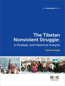 2016 08 Summer Reading The Tibetan Nonviolent Struggle