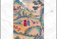 """""""Jamyang Khyentsé Wangpo's Guide to Central Tibet"""" By Matthew Akester"""
