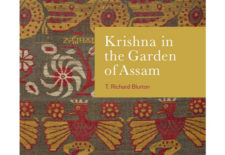 """Krishna in the Garden of Assam, The History and Context of a Much-Travelled Textile"" By T. Richard Blurton"