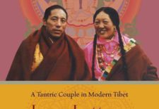 """Love Letters from Golok: A Tantric Couple in Modern Tibet"" By Holly Gayley"