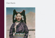 """Photography and Tibet"" By Clare Harris"