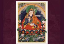 """Remembering the Lotus-Born: Padmasambhava in the History of Tibet's Golden Age"" By Daniel Hirshberg"