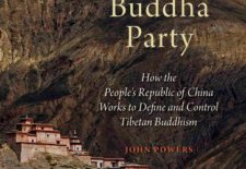 """The Buddha Party"" By John Powers"