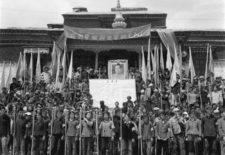 """唯色RFA博客:拉萨红卫兵鞑瓦:""""那一天,大昭寺只是表面被砸了,后来才是真正的被毁了"""""""