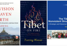 Gandhian Fire? – Bhuchung D. Sonam Reviews Three Recent Tibet Related Books
