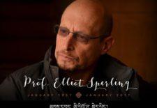 唯色:藏/汉学家埃利亚特·史伯岭谈中国人对西藏、藏传佛教及西藏问题的认识