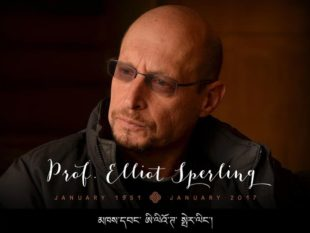 """""""Tibetologist and Sinologist Elliot Sperling On Chinese People's Understanding of Tibet, Tibetan Buddhism and the Tibet Issue"""" By Woeser"""