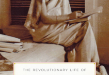 """The Revolutionary Life of Freda Bedi: British Feminist, Indian Nationalist, Buddhist Nun"" by Vicki Mackenzie"