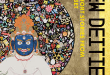 """Old Demons, New Deities: Twenty-One Short Stories from Tibet"" By Tenzin Dickie (Ed)"