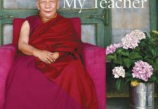 """The Life of My Teacher: A Biography of Ling Rinpoche"" By His Holiness the Dalai Lama and Gavin Kilty"