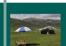 """Tibetan Pastoralists and Development: Negotiating the Future of Grassland Livelihoods"" By Andreas Gruschke and Ingo Breuer (Eds)"