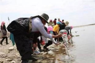 "Tibetans and Fish – Part II: ""Do Tibetans Eat Fish?"""