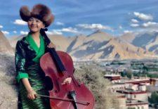 西藏最年轻大提琴首席讲述她的琴途20年