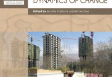 """Mapping Amdo – Dynamics of Change (Vol. 1)"" By Jarmila Ptackova and Adrian Zenz (eds.)"