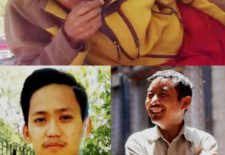"""Remembering Another Three of Seven Tibetans Who Self-Immolated in 2017"" By Woeser"