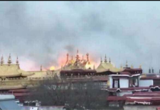 "Guest Post: ""The Silence of the State: The Jokhang Fire and the Response of the Chinese Government"" By Françoise Robin"