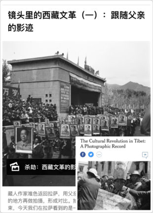 """""""The Cultural Revolution Has By No Means Ended – Part One"""" By Woeser"""