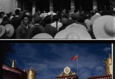"""The Intrinsic Link Between Photos Taken in the Same Location at Different Times"": An Interview That Made Me Continue to Think About the Cultural Revolution in Tibet – Part 4 By Woeser"
