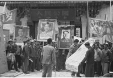"""The Cultural Revolution Has Not Been Purged"": An Interview That Made Me Continue to Think About the Cultural Revolution in Tibet – Part 6 By Woeser"