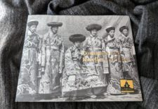 """""""Costumes and Jewellery of Tibet"""" By Namgyal L. Taklha"""