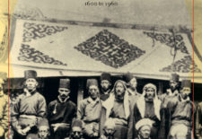 """Islamic Shangri-La: Inter-Asian Relations and Lhasa's Muslim Communities, 1600 to 1960"" By David G. Atwill"
