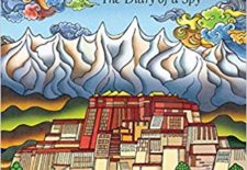"""Journey to Lhasa: The Diary of a Spy"" By Sarat Chandra Das"