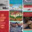 HighPeaks Pure Earth Summer 2018 Reading List