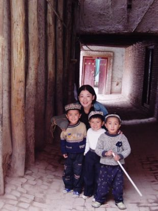 唯色:《一个藏人那年看见的新疆》补记