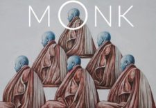 """""""The Handsome Monk and Other Stories"""" By Tsering Döndrup, Translated by Christopher Peacock"""