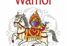 """""""Windhorse Warrior"""" By RC Friedericks"""