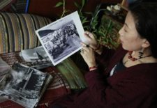 """Photos Preserving the Memory of the Cultural Revolution in Tibet"" By Woeser"