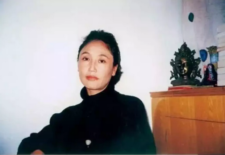 "The Late Writer Yangdon: ""Tibetan Women and My Literature"""