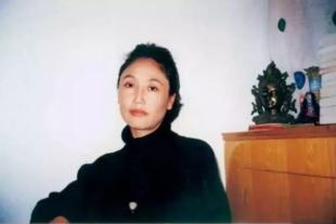 作家央珍:藏地女性与我的文学