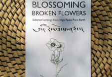 """Blossoming Broken Flowers"": New Publication Produced in Partnership with Tibet Relief Fund of the UK"