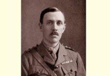 """""""Lt. Col. Frederick Marshman Bailey, C.I.E. – Explorer, Spy & Diplomat"""" By Rafaela Mottram"""