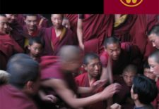 """Morality and Monastic Revival in Post-Mao Tibet"" By Jane Caple"