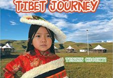 """My Phenomenal Tibet Journey"" By Tenzin Choekyi"