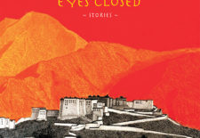 """Tibet with My Eyes Closed"" By Madhu Gurung"