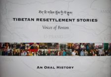 """Tibetan Resettlement Stories: Voices of Boston"" – Book Review by Tenzin Yewong Dongchung"