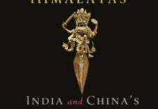 """The Great Game in the Buddhist Himalayas: India and China's Quest for Strategic Dominance"" By Phunchok Stobdan"